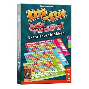 dobbelspellen-keer-op-keer-scoreblok-drie-stuks-level-vijf-zes-zeven