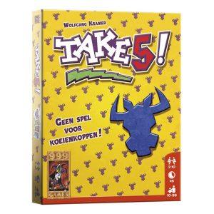 kaartspellen-take-five