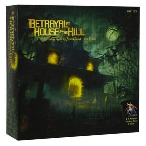 bordspellen-betrayal-at-house-on-the-hill