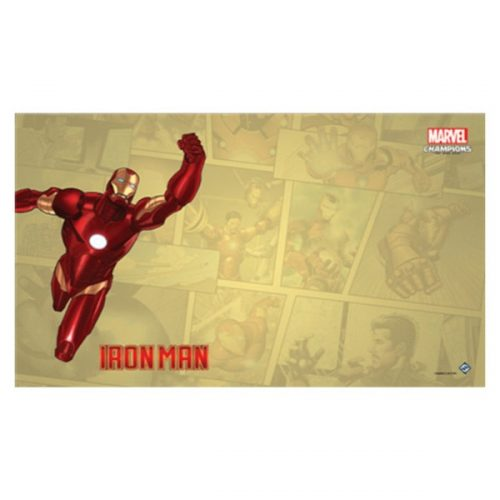 bordspellen-marvel-champions-lcg-iron-man-playmat