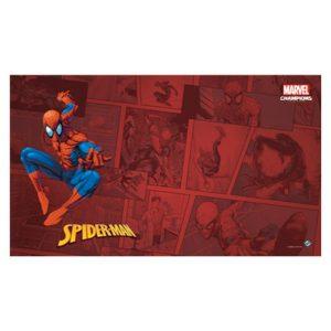 bordspellen-marvel-champions-lcg-spider-man-playmat