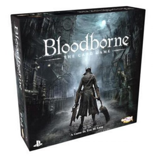 kaartspellen-bloodborne-the-card-game