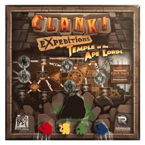 bordspellen-clank-expeditions-temple-of-the-ape-lords