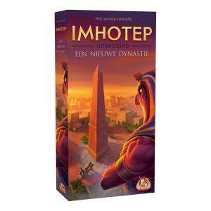 bordspellen-imhotep-een-nieuwe-dynastie-uitbreiding