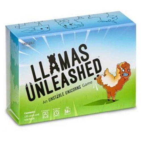 kaartspellen-llamas-unleashed