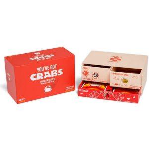 kaartspellen-youve-got-crabs