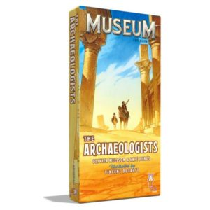 bordspellen-museum-the-archaeologists-uitbreiding