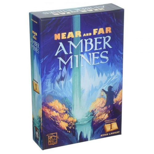bordspellen-near-and-far-amber-mines-uitbreiding