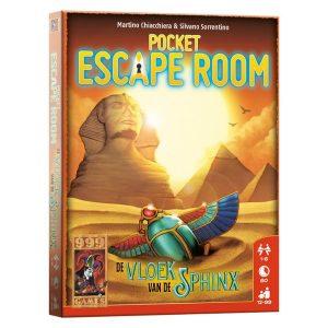escape-room-spellen-pocket-escape-room-de-vloek-van-de-sphinx