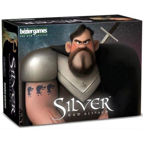 kaartspellen-silver