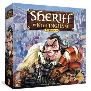 bordspellen-sherrif-of-nottingham-2nd-edition