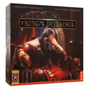 bordspellen-the-kings-dilemma