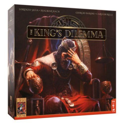 bordspellen-the-kings-dilemma
