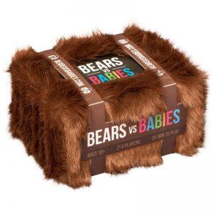 kaartspellen-bears-vs-babies