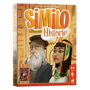 kaartspellen-similo-historie