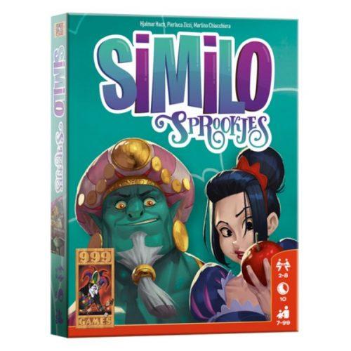 kaartspellen-similo-sprookjes