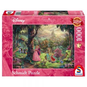 puzzel-disney-sleeping-beauty-1000-stukjes