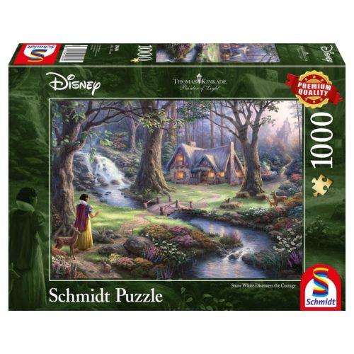 puzzel-disney-snow-white-1000-stukjes