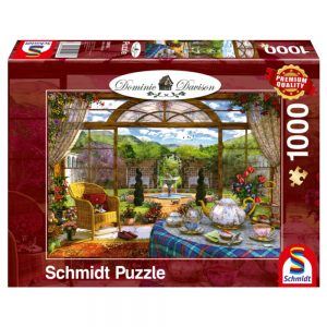 puzzel-domonic-davison-uitzicht-vanuit-de-serre-1000-stukjes