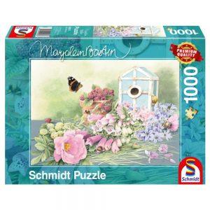 puzzel-marjolein-bastin-zomerhuis-1000-stukjes