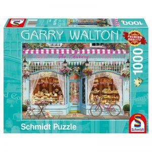 puzzels-garry-walton-bakkerij