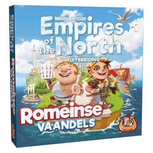 bordspellen-imperial-settlers-empires-of-the-north-romeinse-vaandels-uitbreiding
