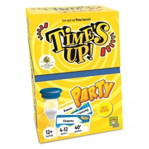 kaartspellen-times-up-party