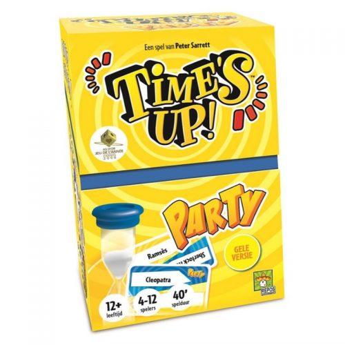 kaartspellen-times-up-party