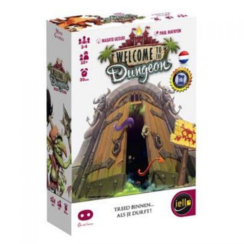 kaartspellen-welcome-to-the-dungeon