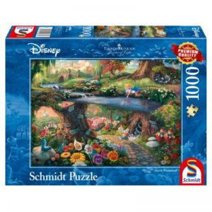 puzzel-disney-alice-in-wonderland-1000-stukjes