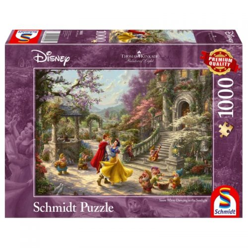 puzzel-disney-dansen-met-de-prins-1000-stukjes