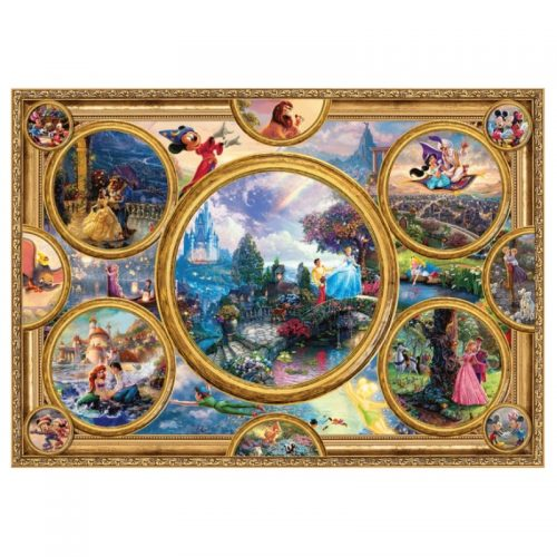 puzzel-disney-dreams-collection-2000-stukjes (1)