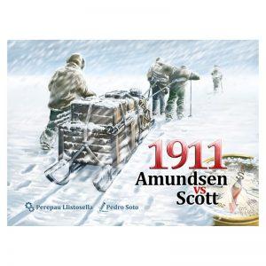 bordspellen-1911-amundsen-vs-scott