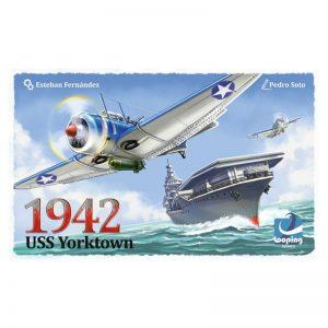 bordspellen-1942-uss-yorktown