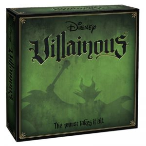 bordspellen-disney-villainous