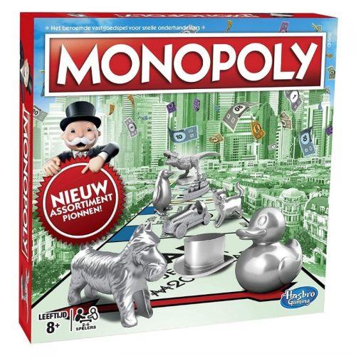bordspellen-monopoly