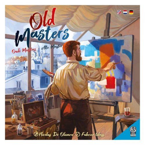 bordspellen-old-masters