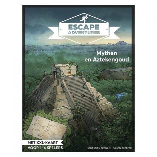 escape-room-spellen-escape-adventures-mythen-en-aztekengoud