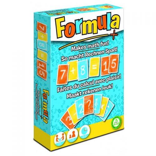 kaartspellen-formula
