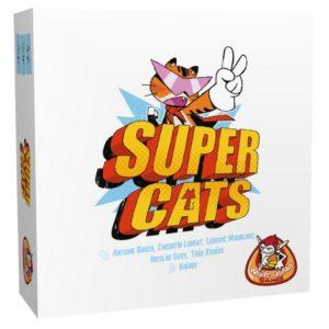 kaartspellen-supercats