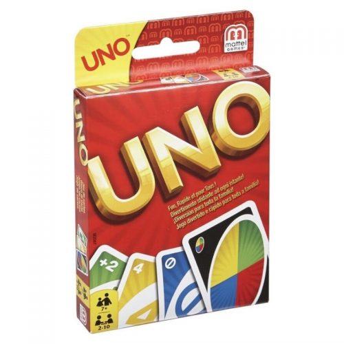 kaartspellen-uno
