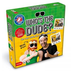 partyspellen-whos-the-dude