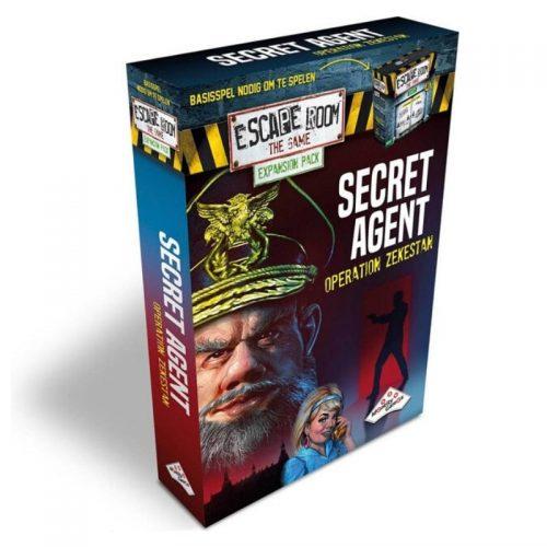 bordspellen-escape-room-the-game-secret-agent-uitbreiding
