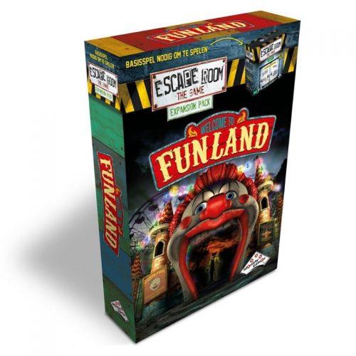 bordspellen-escape-room-the-game-welcome-to-funland-uitbreiding