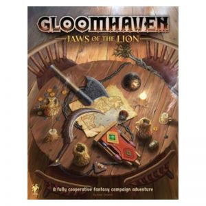 bordspellen-gloomhaven-jaws-of-the-lion