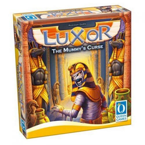 bordspellen-luxor-the-mummys-curse