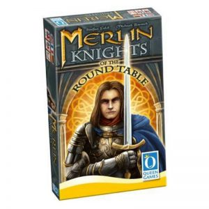 bordspellen-merlin-knights-of-the-round-table