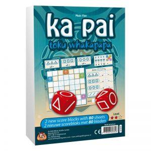 dobbelspellen-ka-pai-toku-whakapapa
