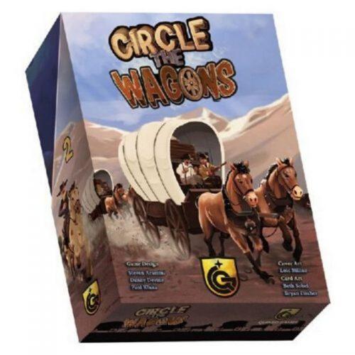 kaartspellen-circle-the-wagons