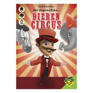 kaartspellen-dieren-circus